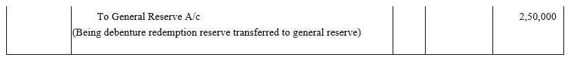 TS Grewal Accountancy Class 12 Solutions Chapter 10 Redemption of Debentures - 44