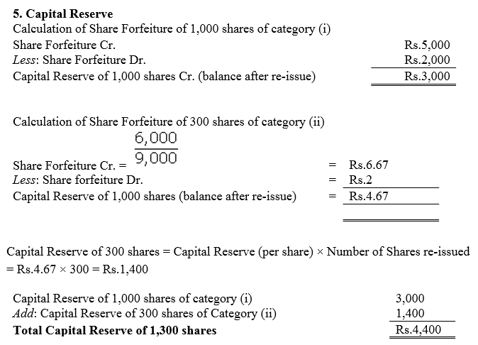 TS Grewal Accountancy Class 12 Solutions Chapter 8 Accounting for Share Capital image - 299