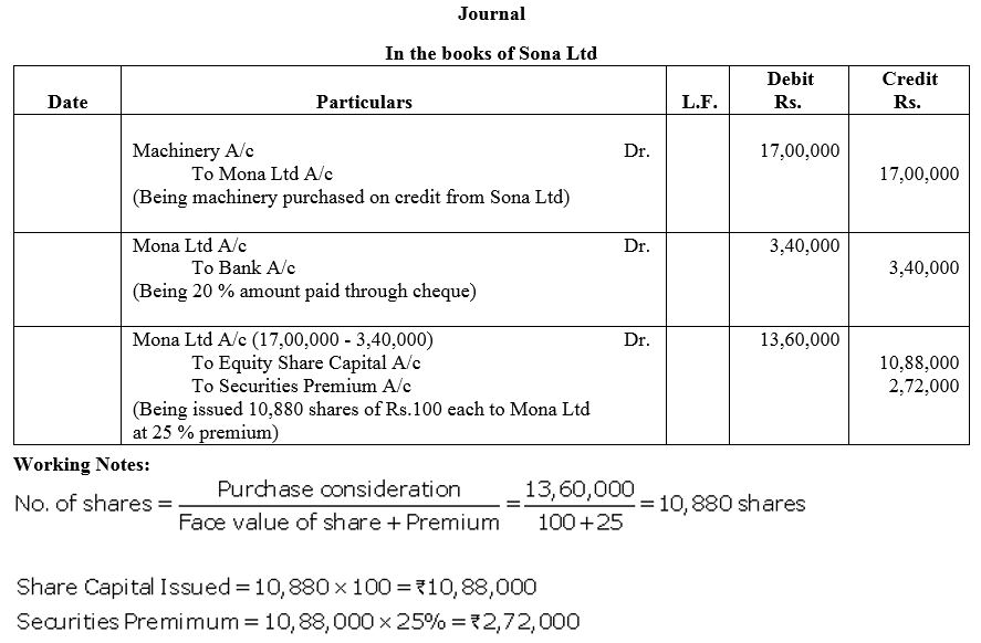TS Grewal Accountancy Class 12 Solutions Chapter 8 Accounting for Share Capital image - 79