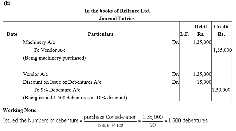TS Grewal Accountancy Class 12 Solutions Chapter 9 Issue of Debentures image - 24