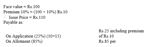 TS Grewal Accountancy Class 12 Solutions Chapter 9 Issue of Debentures image - 9